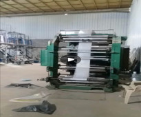للبيع معدات مصنع انتاج بلاستيك في اليمن - مدينة سيئون
