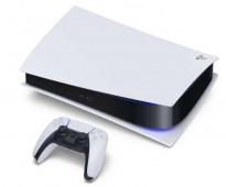 ألعاب بلاي ستيشن 5 العلامة التجارية الجديدة PS5
