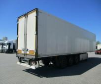 للبيع بحالة ممتازة برادة كرون موديل 2012 مع مبرد كارير فيكتور 1550