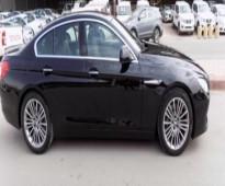 BMW 640i فل كامل  موديل 2014
