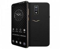 Vertu Life Vision Mobile Phone