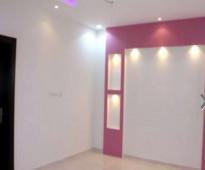 شقة للبيع 3غرف اول ساكن بتصميم فاخر من المالك مباشرة