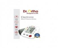 جهاز الكترونى لقياس ضغط الدم