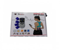 جهاز النبضات الكهربائي للتخسيس والعلاج الطبيعي