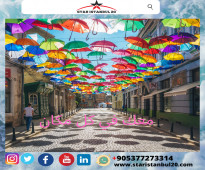 Staristanbul20 للخدمات  السياحية حول العالم