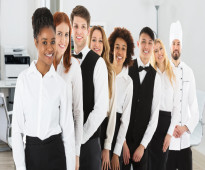 توفير أفضل الكفاءات التونسية في المطاعم و الفنادق