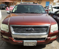 ford explorer jeep for sell