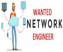 مطلوب موظفين : مهندس صوتيات AUDIO VISUAL و مهندس شبكات