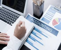 أبحث عن عمل - رئيس حسابات  Chief Accountant ( خبرة + 10 سنوات )