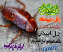 شركة رش مبيدات بالرياض بالخبر بالجبيل 0567194962 شعاع كلين