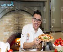 شركة الاسمر نور الغرب توفر متخصصين بيتزا و معجنات