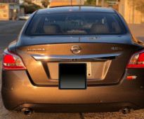 Nissan Altima 3.5 SL V6 Navi - Full Option