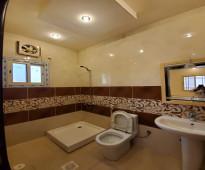 شقة للبيع 3 غرف بسعر مغري وتصميم حديث
