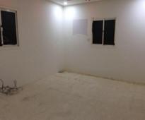 شقة في ظهرة لبن 4 غرف و ملحقاتها نظيفه جداً