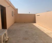 شقه مجدده للأيجار في حي السعادة  مقابل جامع عمر ال الشيخ