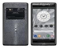 Vertu Aster P Phones