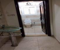 شقة للإيجار في شارع ابو سعيد بن ابراهيم ، حي المروة