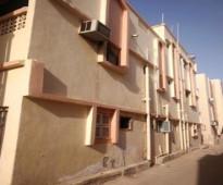 شقق عوائل للإيجار الشهري  بجدة حي الجامعة بالقرب من مسجد الإمام الذهبي