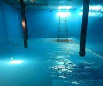 شركة عزل خزانات المياه بالاحساء 0553936990 عزل اسطح