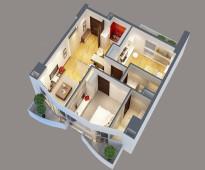 تحويل المخططات الاتوكاد المعمارية إلى 3D max