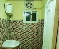 شقة للإيجار في شارع ابو جنيدة ، حي الشرفية