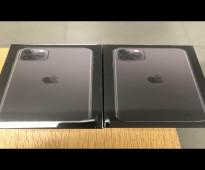 العرض الاقوى لبيع جوالات ايفون 11 برو