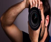 مصور ومصمم فوتغرافي و فيديو و مسوق
