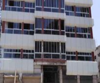 مكاتب تجاريه للإيجار على طريق الملك فهد ، حي الصحيفة ، جدة