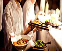 تشغيل مطاعم (عمل مينو, دورات تدريبية)