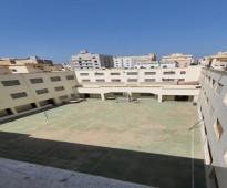 مجمع سكني +تعليمي في البغدادية الغربيه