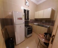 شقة مفروشة للعرسان فاخرة ونظيفة جدا شمال جدة للايجار الشهري