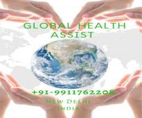 العلاج في مستشفيات ماكس،فورتس،آرتمس وابولو العالمية في عاصمة الهند -نيودلهي