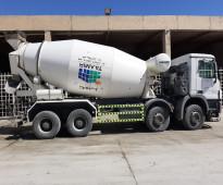 تتبع الشاحنات وحساسات الوزن لاستخراج كروت التشغيل المعتمدة