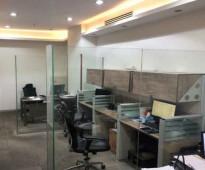 مكتب للتقبيل   شارع العليا ، حي العليا ، الرياض
