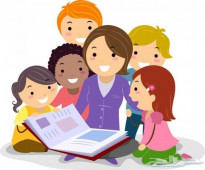 » معلمة تأسيس ومتابعة للصفوف الأولية 053304753