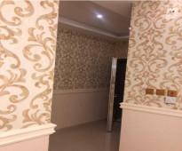 غرفة سايق او حارس مع دورة المياة