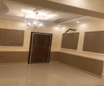 شقة للاجار السنوي عوائل مدينه جدة حي المروه بجوار كبري بريمان