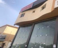 محل للإيجار في شارع الامام مسلم ، حي بدر