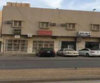 محل للإيجار في شارع احمد بن ابي الازهر ، حي الزهرة