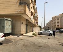 محلات تجارية للايجار السنوي بحي البوادي شارع قريش