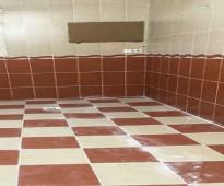 غرفة عزاب في حي الاجاويد مكونة من غرفة ومطبخ وحمام
