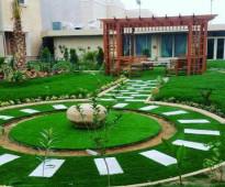 0556654808 شركة العربية  لتنسيق وتصميم وتزين الحدائق