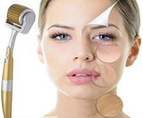 جهاز ديرما رولر لعلاج مشاكل البشرة والجلد