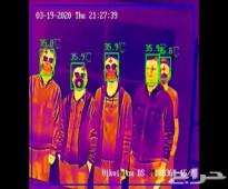 كاميرا الكشف عن الحرارة