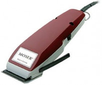 آلة قص الشعر من موزر