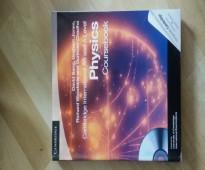 12 IGCSE Books Biology, Physics, Chemistry, Business and English