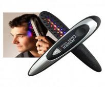 يمنحك مشط الليزر نتائج فعالة لتعزيز نمو الشعر