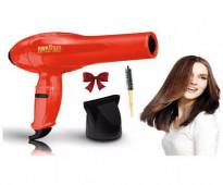 لتجفيف الشعر بفعالية وحماية فائقة للحصول على شعر غزير