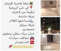 شقة فاخرة بشارع سعود الفيصل