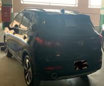 للبيع سيارة 2020 GAC GS3